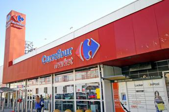 Carrefour, confermati 619 esuberi
