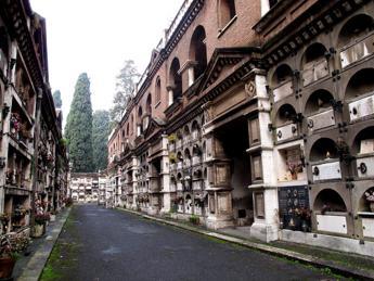 Roma, la tomba di Claretta Petacci non verrà demolita