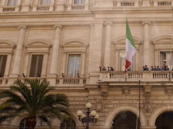 Bankitalia, cresce ricchezza finanziaria delle famiglie italiane