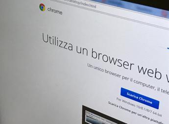 Porno, così Google Chrome in incognito beccata i