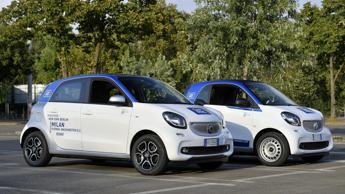Carsharing 'a flusso libero', in Ue aumentano utenti e viaggi frequenti
