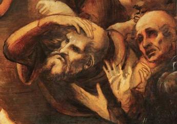 Firenze, torna agli Uffizi l'Adorazione dei Magi di Leonardo