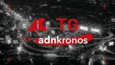 Tg AdnKronos, 23 marzo 2017