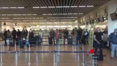 Belgio: momento di silenzio a Zaventem, un anno dopo l'attentato
