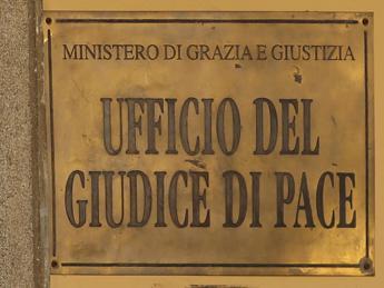Giudici di Pace in sciopero: stop a 100mila processi