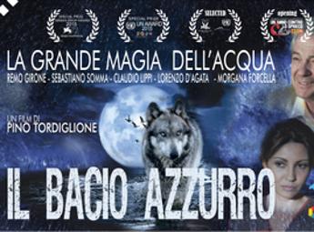 A Firenze il film 'Il Bacio Azzurro' per la Giornata Mondiale dell'Acqua /Video