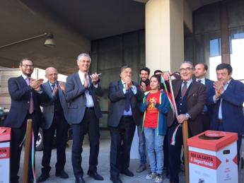 Al via la raccolta differenziata al campus dell'Università di Palermo