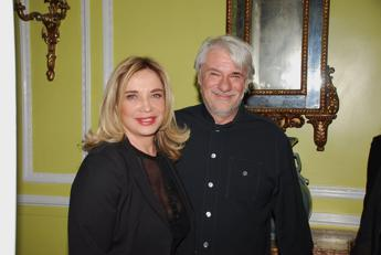 Ladri in casa di Ricky Tognazzi e Simona Izzo: rubati gioielli