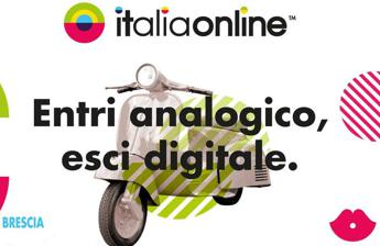Italiaonline, parte da Brescia il Digital Business Tour
