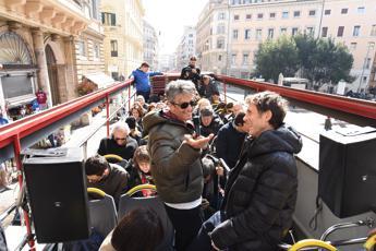 Fiorello riparte con Edicola Fiore su Sky Uno