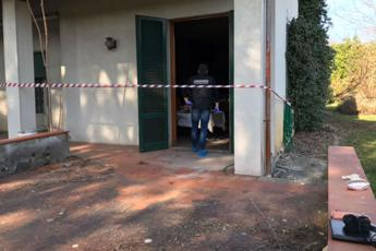 Rotting corpse found in house near Florence