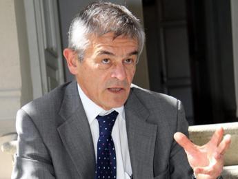 Chiamparino: Blocco Tav mette all'angolo Piemonte