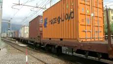 Commercio, la piramide di Cheope segna import ed export in Lombardia