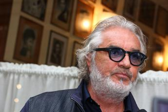 Briatore, sindaco Arzachena: Gli auguro pronta guarigione