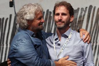 M5S, Casaleggio: Nessun conflitto fra me e Grillo