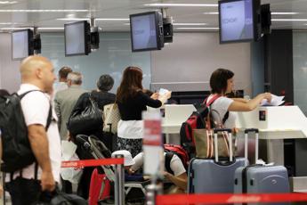 Natale, Adr: 'Attesi 1,8 mln di passeggeri