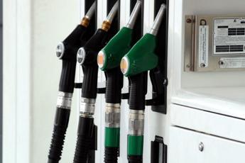 Benzina e diesel, prezzi su
