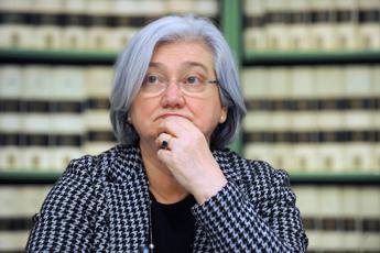 Rosy Bindi lascia la politica: abbandono a fine legislatura