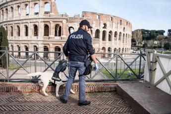 Viminale, fondi e agenti a Roma