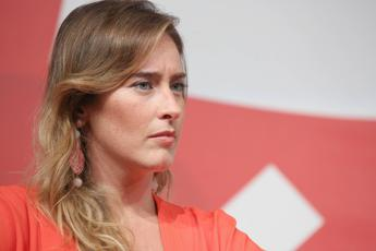Boschi: Martina guida il Pd perché era vicesegretario