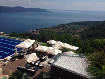 Viaggi ecofriendly, è sul lago di Garda l'hotel più green d'Europa