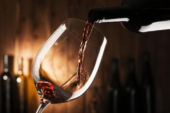Stent 'al vino rosso' salva-cuore