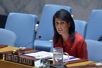 Siria, per Usa non c'e' soluzione con Assad al potere