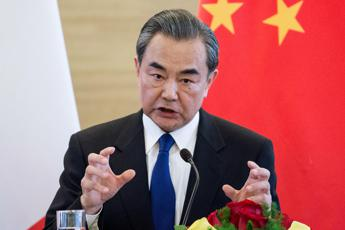 Italy seeks to strengthen ties with China - govt