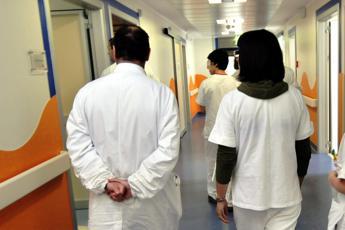 Sanità Lazio, la denuncia: Eimì di Roma rischia di chiudere