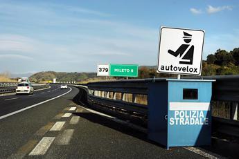 Ponte 1 maggio, la mappa degli autovelox