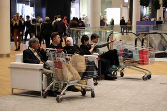 Consumer, business confidence rise in Italy