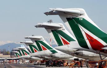 Alitalia in bilico: tracollo o decollo?