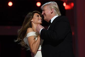 Happy Birthday First Lady, gli auguri di Trump per la sua Melania
