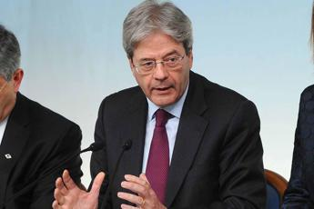 G7 leaders to mull anti-terror cooperation says Gentiloni