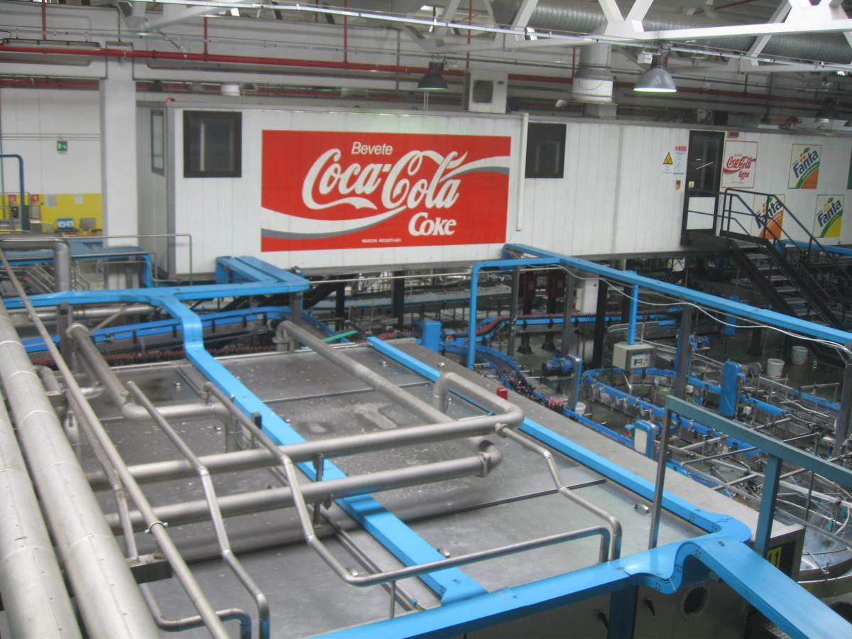 Coca-Cola: ricerca Sda Bocconi, genera 813 mln euro risorse, 0,05% Pil