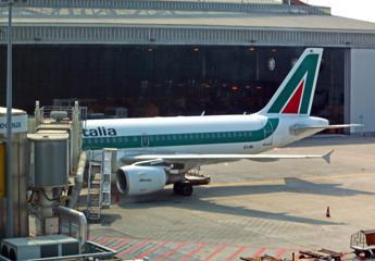 Linate 'fa gola', slot vero asset per cessione Alitalia