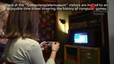 A Berlino rinasce il Museo dei videogiochi