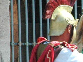 Centurioni, a breve novità