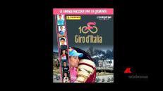 Arriva collezione figurine 'Panini Giro d'Italia 100'