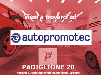 Automotive e Made in Italy: Picone Pneumatici arriva all'Autopromotec di Bologna
