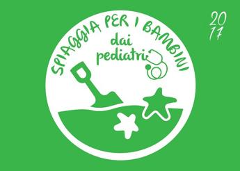 Salute: Bandiere verdi 2017, 134 spiagge promosse dai pediatri