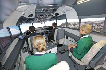 Alitalia, al via l'iter per il commissariamento Cosa succede adesso