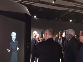 Tecnologie digitali e avatar da Nobel, all'Iss apre il Museo della sanità