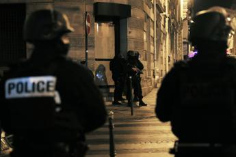 Abu 'il belga', chi è il killer degli Champs Elysées
