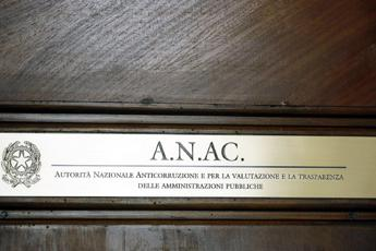 Cos'è l'Anac e a cosa serve