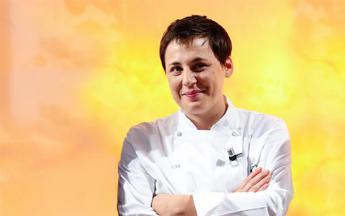 Masterchef, nuovo giudice chef stellata Antonia Klugmann