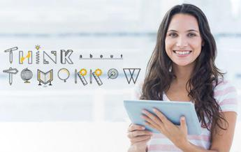 Da Eni percorsi tecnici per giovani donne, torna 'Think about tomorrow' /Video