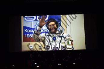 Buon compleanno Paolo Nespoli, l'astronauta compie 60 anni
