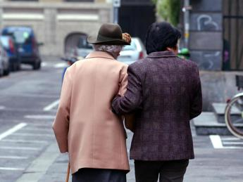 Il primato resiste, Italia prima in Europa per aspettativa di vita