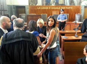 Caso Ruby, presidenza del Consiglio parte civile contro Berlusconi